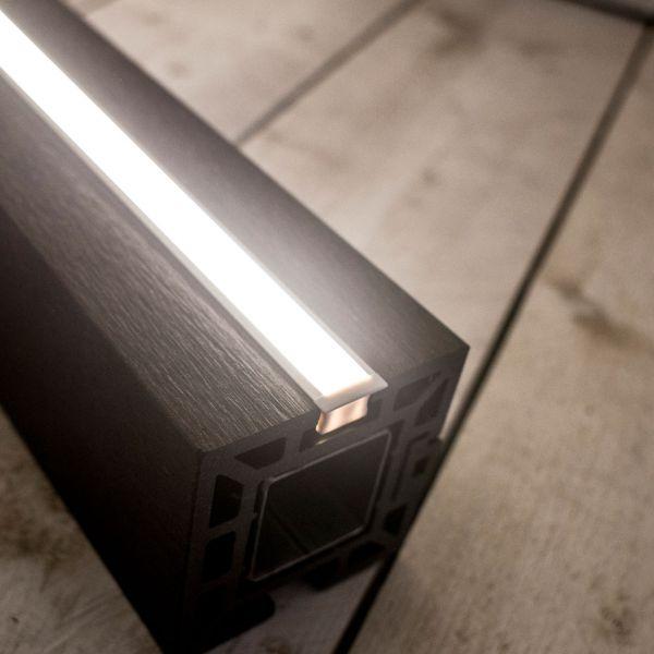 Lichtleiste LED