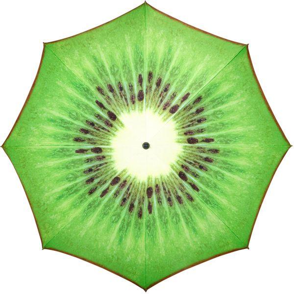 Sonnenschirm Kiwi, Ø 200cm