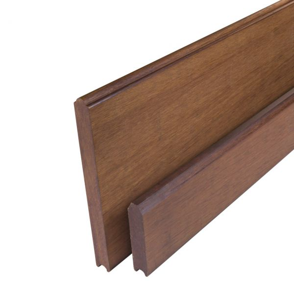 Bambus Sichtschutz Steckzaun YiNG, Einzelfüllung 20mm
