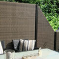 sichtschutz f r garten terrasse und balkon sichtschutz. Black Bedroom Furniture Sets. Home Design Ideas