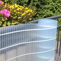 Sichtschutzmatten Kunststoff