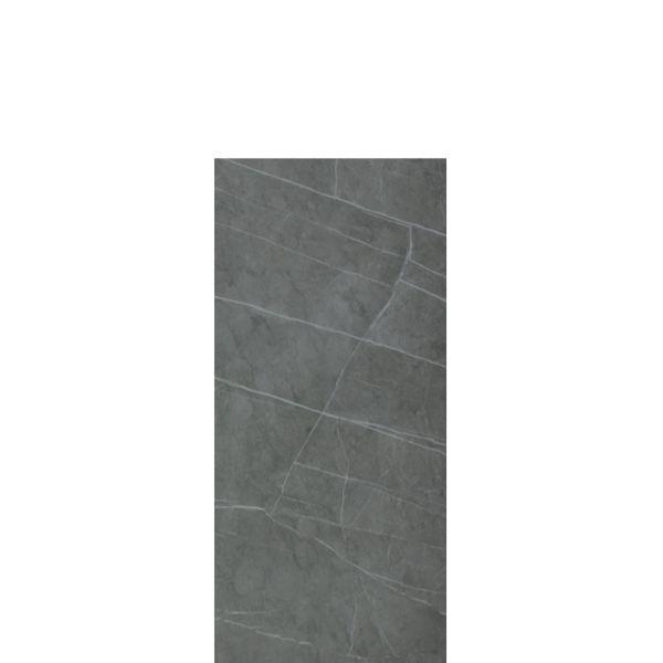 Einzelprofil XL Keramik Steckzaun StoneFence, Granit