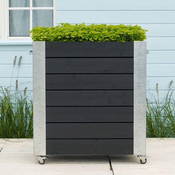 mobiler sichtschutz garten die besten mobiler sichtschutz ideen auf pinterest design ideen. Black Bedroom Furniture Sets. Home Design Ideas