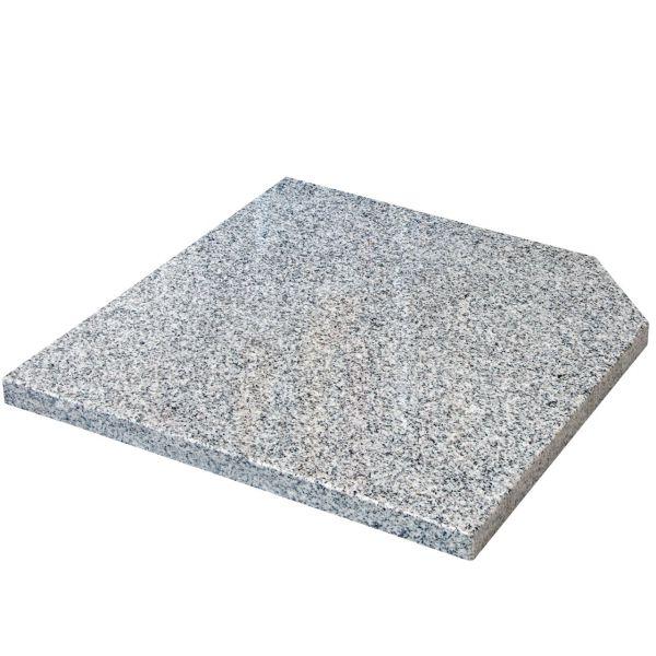 Granit Design-Platte ECO, grau