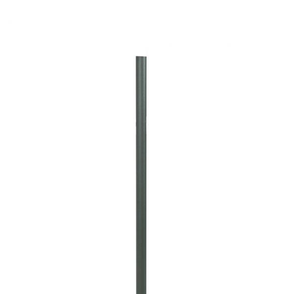 Pfosten Pforte/Tor rund 76mm, Höhe 90 cm