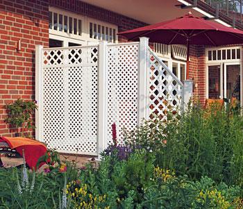 sichtschutz f r garten terrasse und balkon sichtschutz. Black Bedroom Furniture Sets. Home Design Ideas