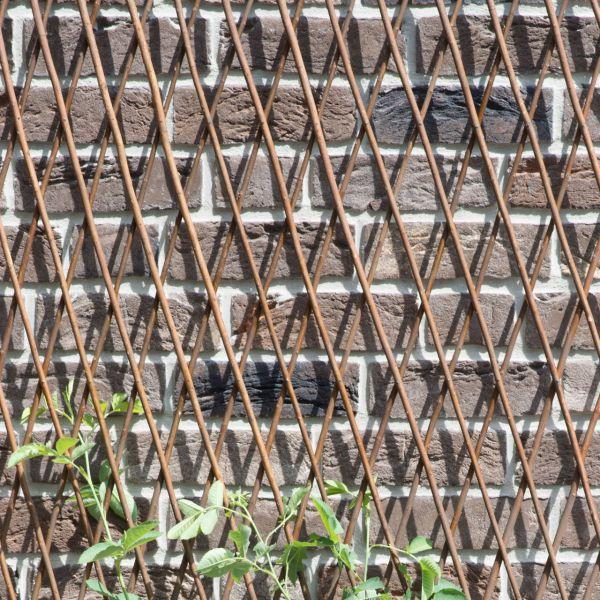 Weidenrankgitter Spalier, ausziehbar (max. 60x180cm)