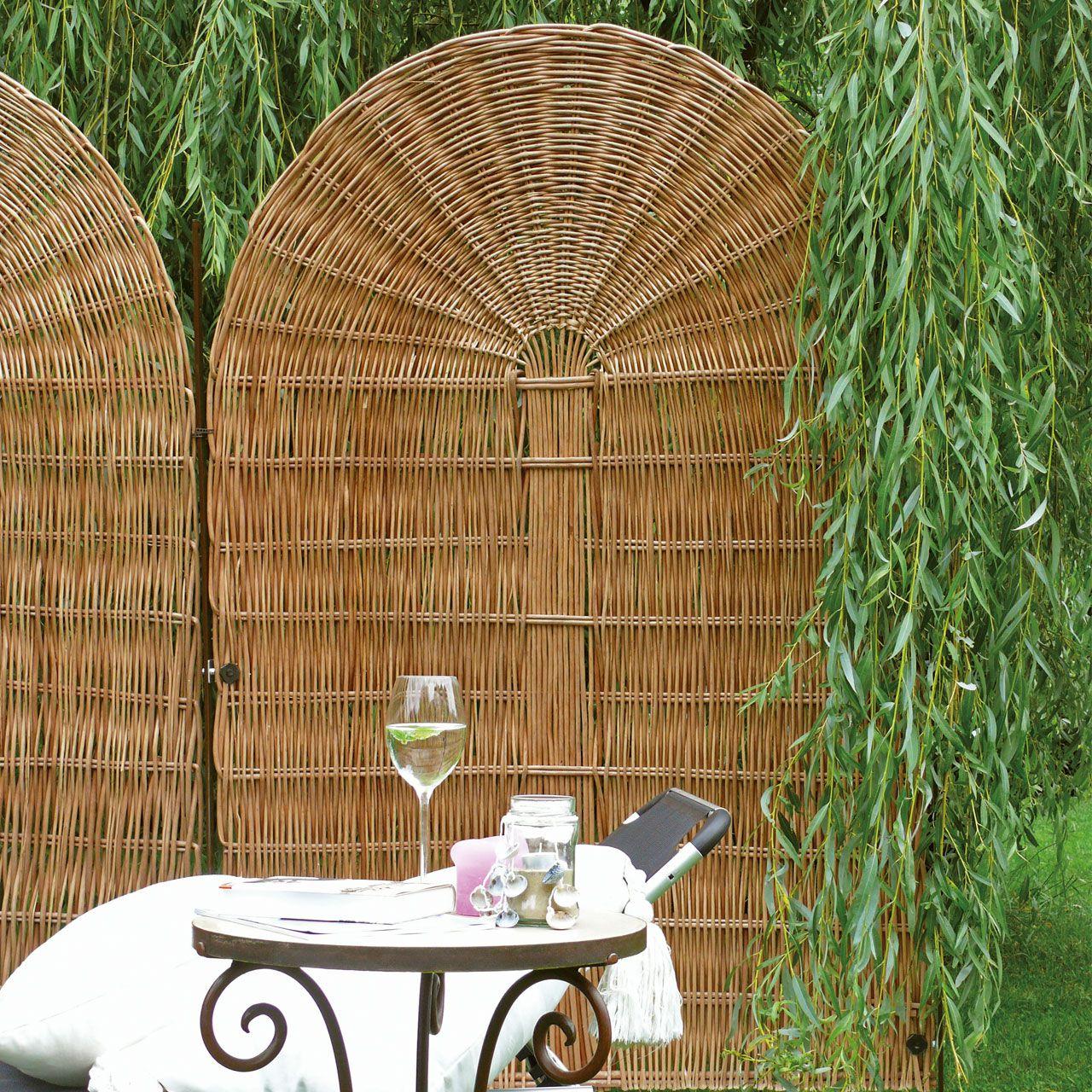 grundkurs gartenplanung: sitzplätze im garten – [living at home, Wohnzimmer dekoo