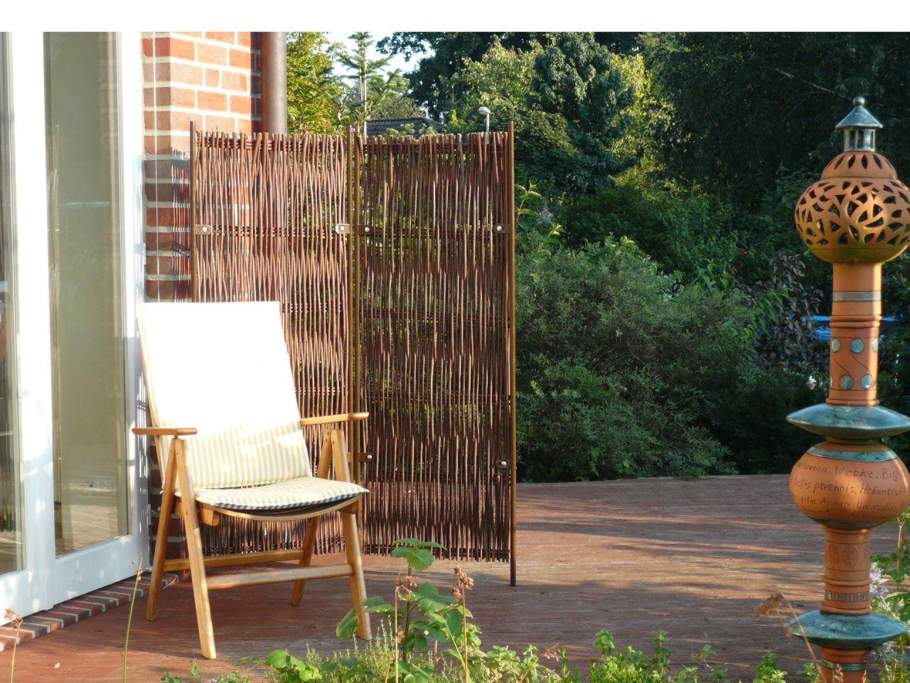 Für Terrasse & Garten