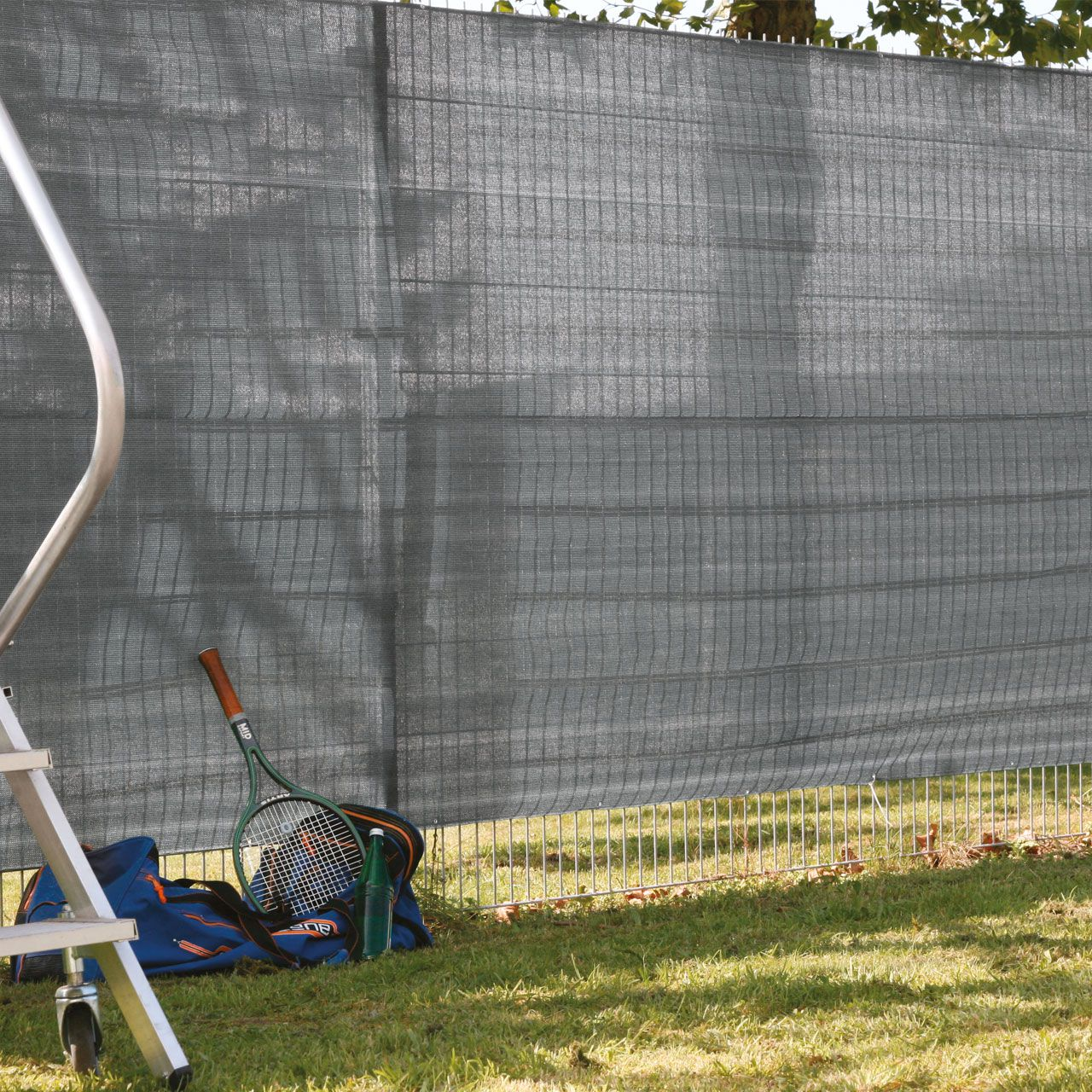 Sichtschutz für Garten & Zaun