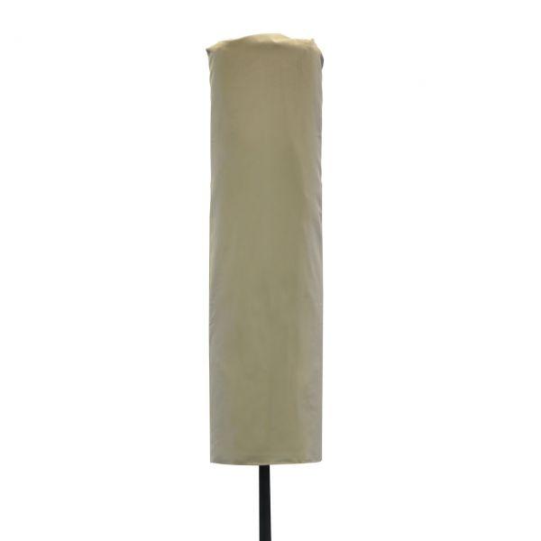 Schutzhülle für Kurbel-Sonnenschirm OVAL