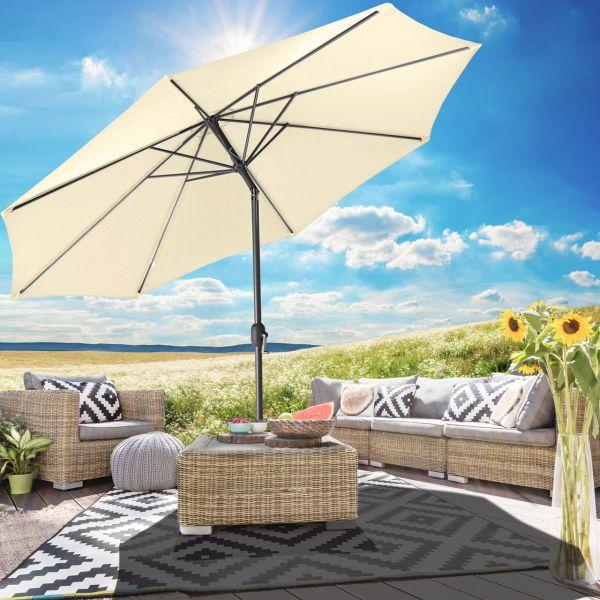 Sonnenschirm VENEDIG, rund 270cm