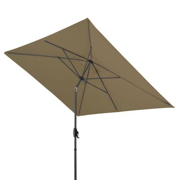 Sonnenschirm Basic Lift NEO, 200 x 250cm