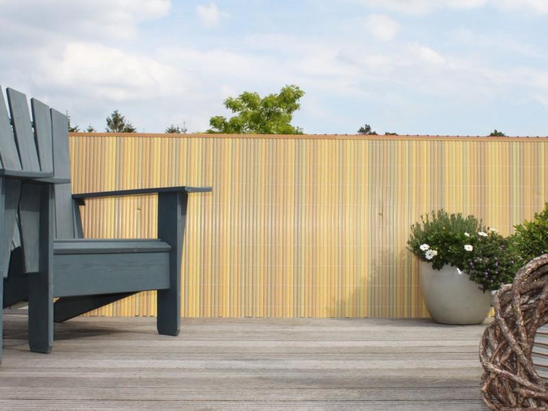 Balkon Sichtschutz Nach Mas , Sichtschutzmatten Pvc Balkon Sichtschutz Kunststoff